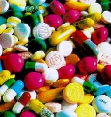 Mi amigo el Pharmatón